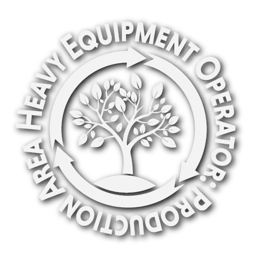 Sarasota Landscape Supply Equip Operator Icon, Sarasota Landscape Supply Production Icon