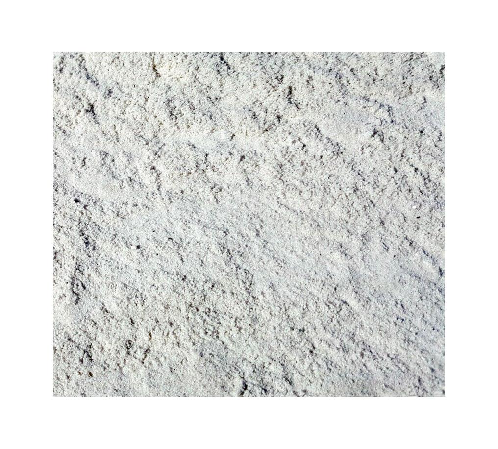 Silica Sand Transp
