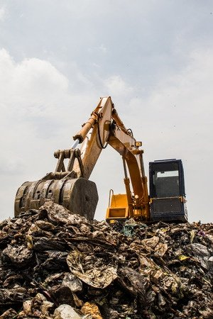 Landfills No Place For Yard Waste