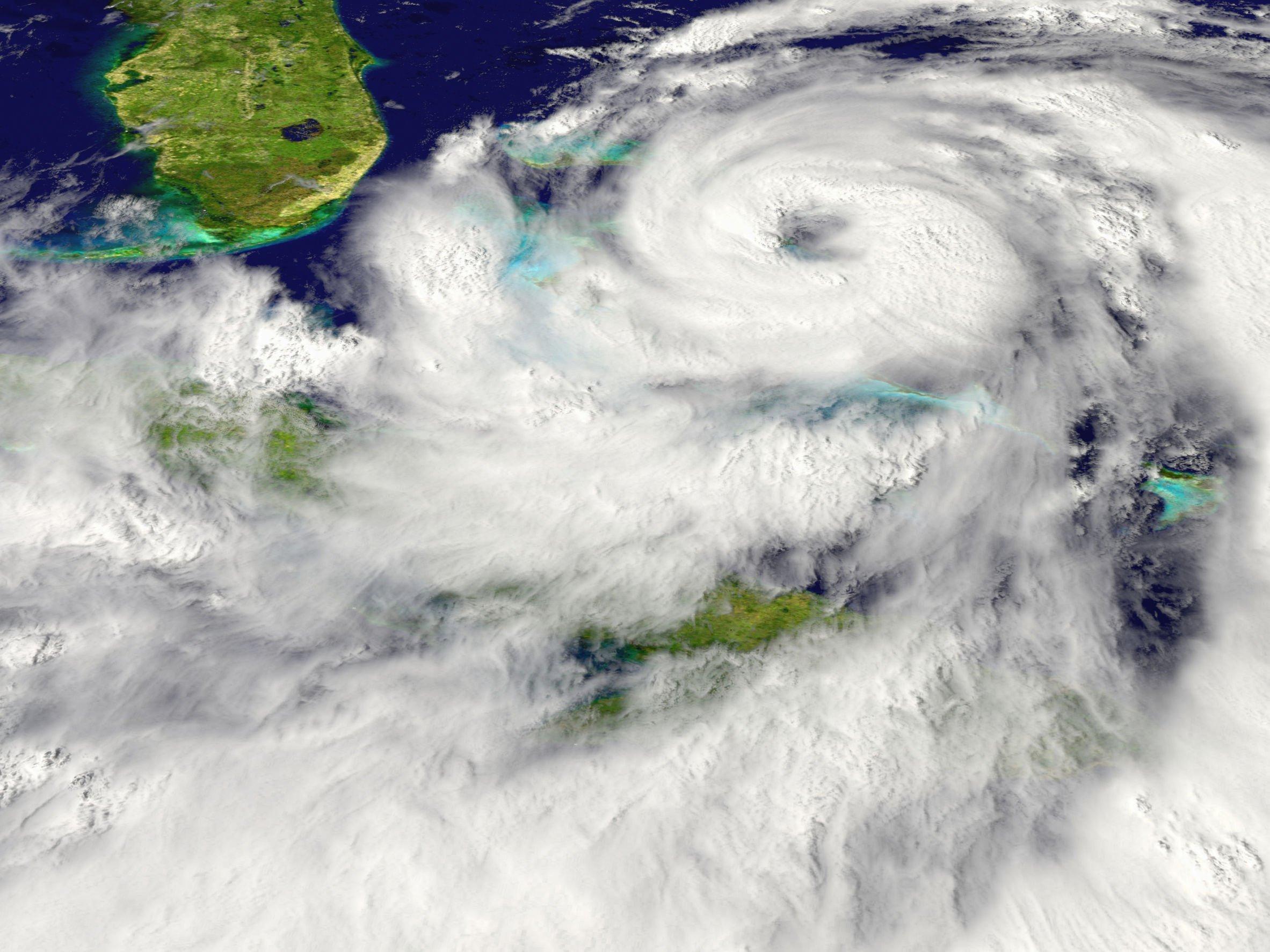 Sarasota Weather Hurricanes